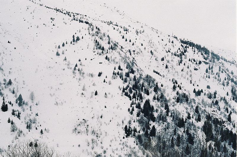 Alpes - France