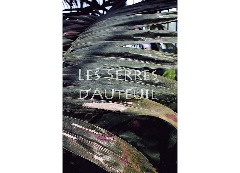 Les Serres d'Auteuil