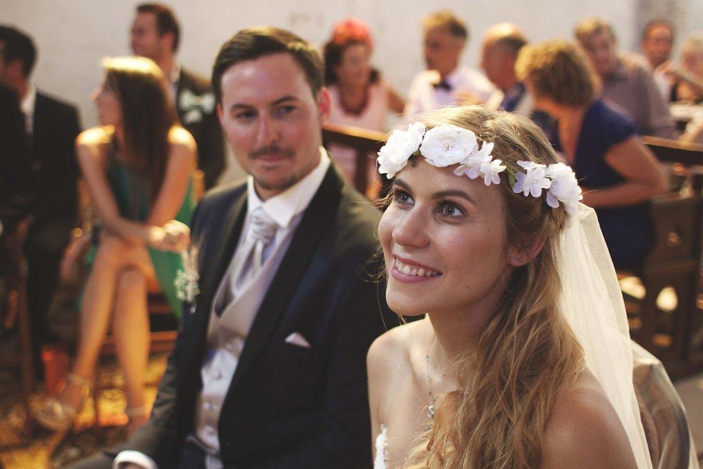 Mariage Sarah