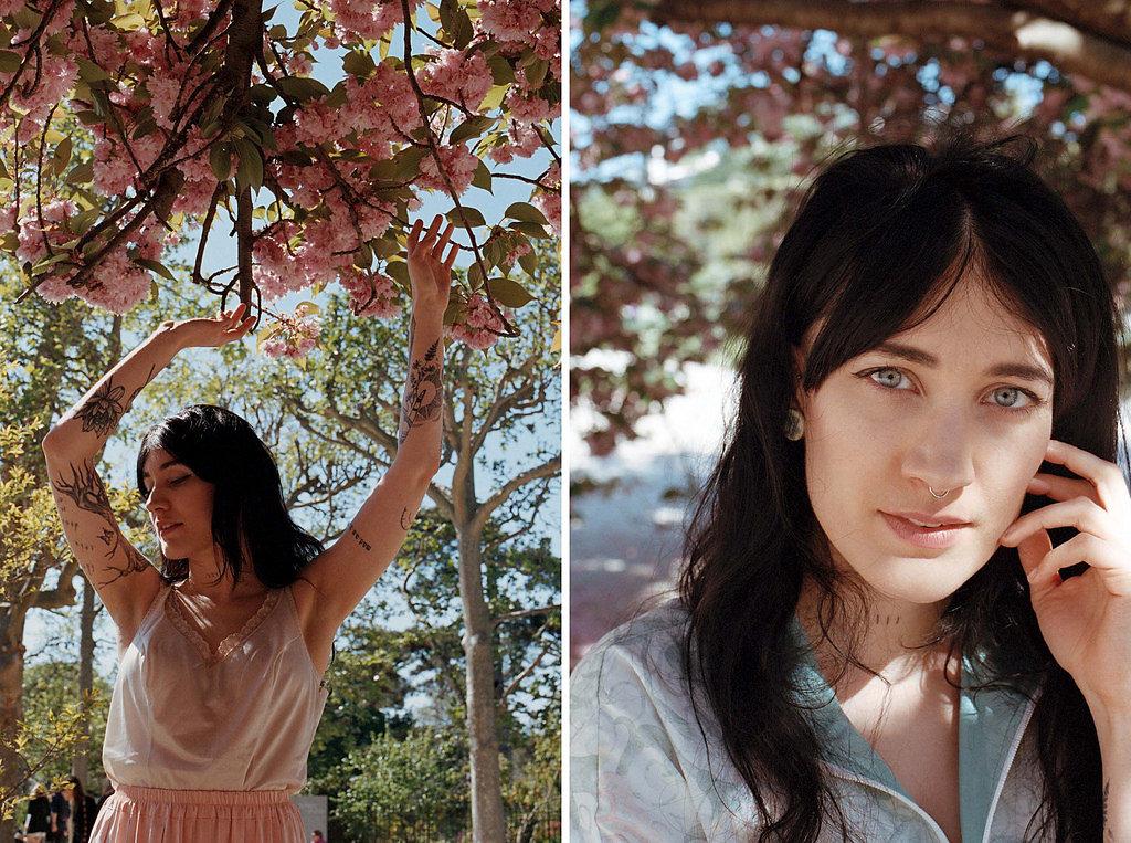 Portraits Argentique